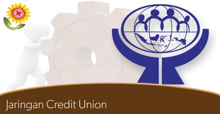 jaringan credit union